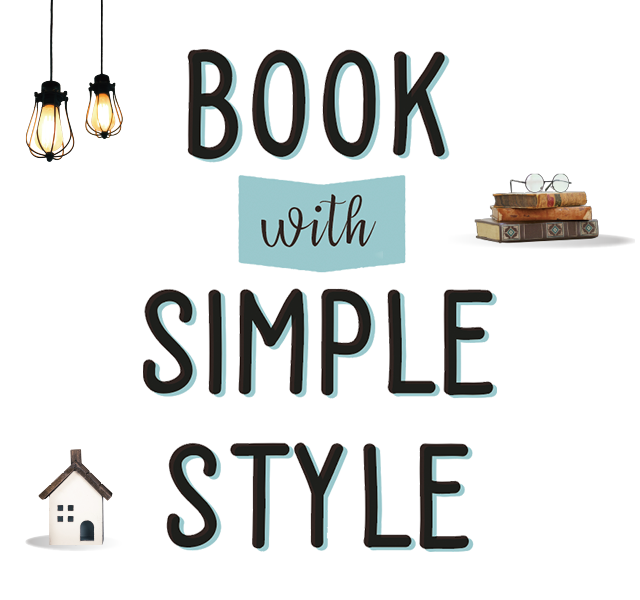Book with Simple Style